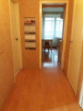Продажа 2 комнатной квартиры в Малаховке