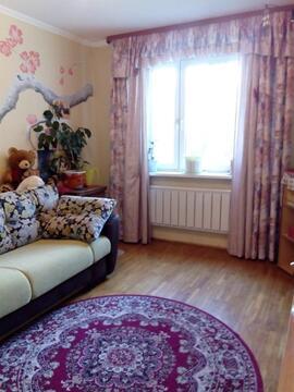 3 комнатная квартира в Развилке