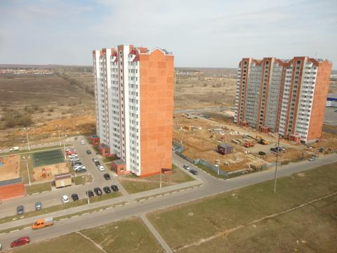 "2-комнатная квартира, 62 кв.м., в ЖК ""Ивановские Дворики"""