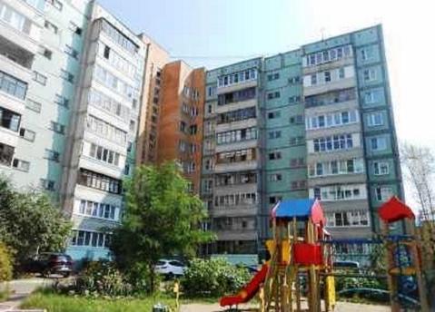 3 х комнатная квартира Электросталь г, Карла Маркса ул, 15а