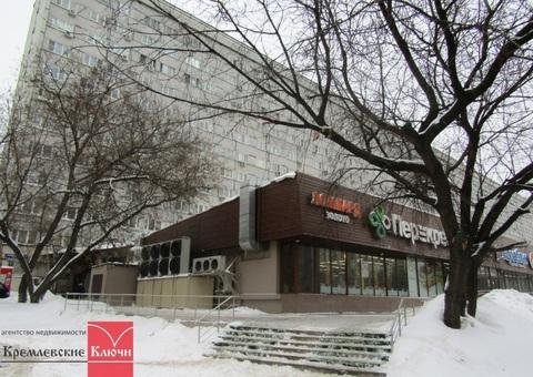 2-к квартира, 38.1 м2, 2/12 эт, Волгоградский пр-т, 1с1