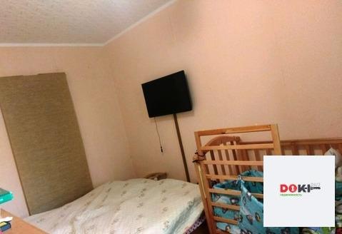 Продажа двухкомнатной квартиры в г. Егорьевске