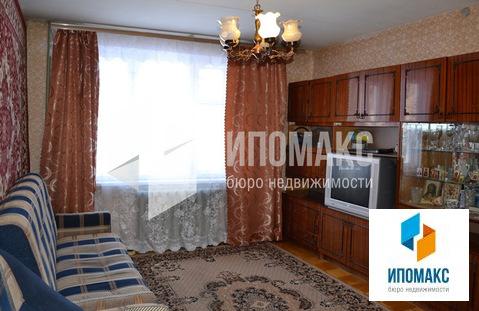 Продается 4-комнатная квартира в п.Киевский