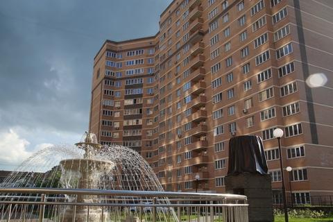 Железнодорожный, 1-но комнатная квартира, ул. Главная д.7, 3850000 руб.