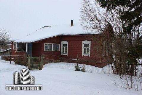 Дом 60 кв. м. д. Малое Рогачео (Дмитровский район)
