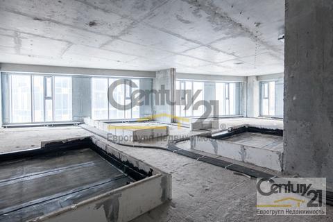 3-комнатная квартира, 109 кв.м., в ЖК Sky House
