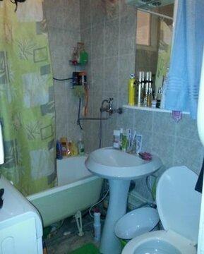 Продаётся 1-комнатная квартира по адресу Сталеваров 26к2