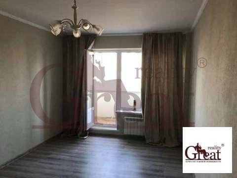 Продажа квартиры, Ул. Барвихинская