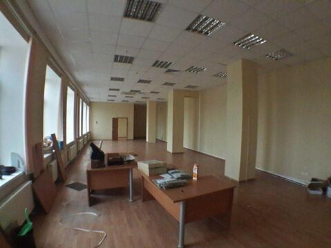 Офис 130 кв.м. в аренду у м. Нагатинская.