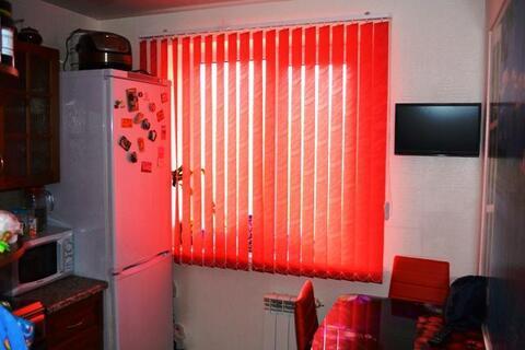 Продается квартира 2-х комнатная во 2-ом микрорайоне