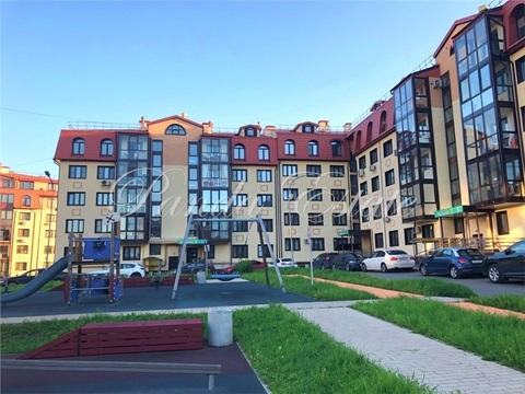 1-комнатная квартира, 40 кв.м., в ЖК «Западное Кунцево»