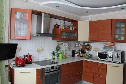 2-х квартира 68 кв м Бульвар Дмитрия Донского д 10