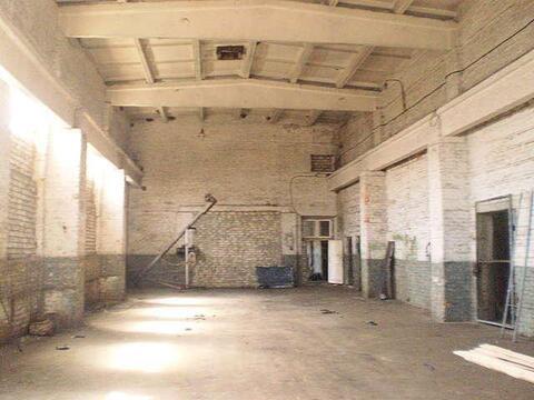 Производственно-складское помещение 390