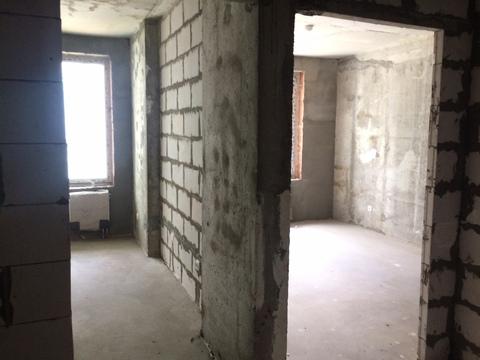 """3-комнатная квартира, 80 кв.м., в ЖК """"Изумрудные Холмы"""""""