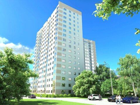 Пироговский, 2-х комнатная квартира, ул. Советская д.5, 4000000 руб.
