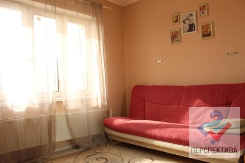 Продаётся 1-комнатная квартира общей площадью 41,4 кв.м.