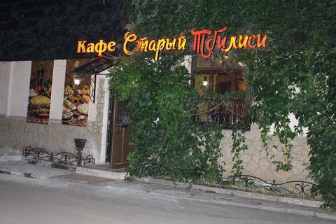 Здание с действующим рестораном 228 м2 на Б.Спасской 8с1а