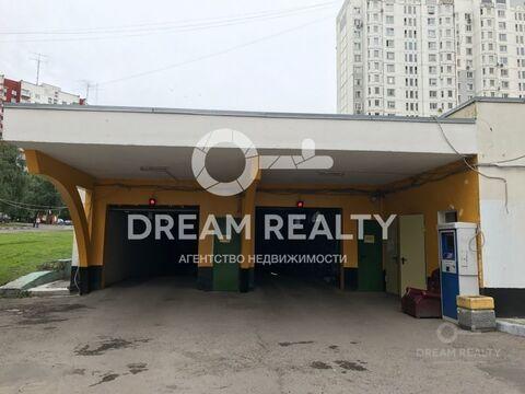 Продажа машиноместа 18 кв.м, Ленинский проспект, 123