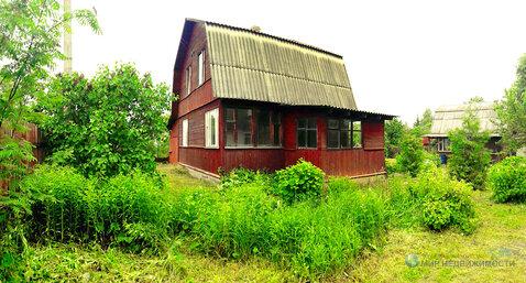 Дача 75,1 кв.м. в районе посёлка Сычёво Волоколамского р-на СНТ Ротор, 1100000 руб.