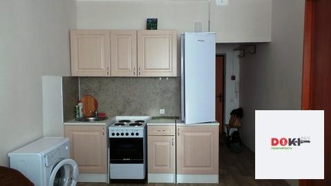 """1-комнатная квартира, 20 кв.м., в ЖК """"Европейский"""""""