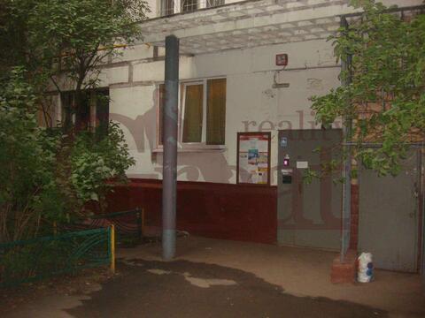 Москва, 1-но комнатная квартира, ул. Чусовская д.6к1, 5800000 руб.