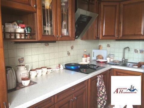4-комн.квартира, 95 кв.м, ул.Южнобутовская,129, м.Бунинская Аллея-7м.п
