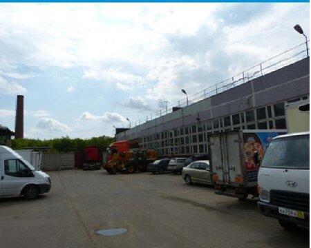 Офисно-складской комплекс, Шоссейная, 450000000 руб.