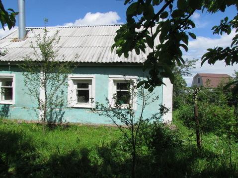 Продается дом в с. Редькино Озерского района