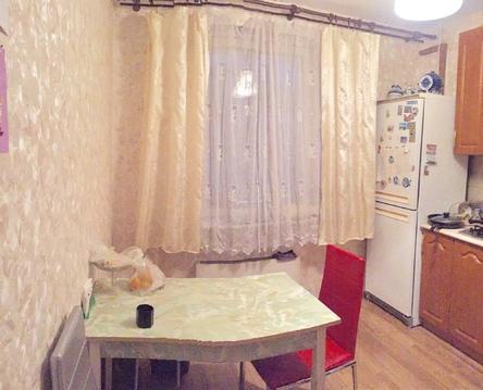 Двухкомнатная квартира в экологической Купавне
