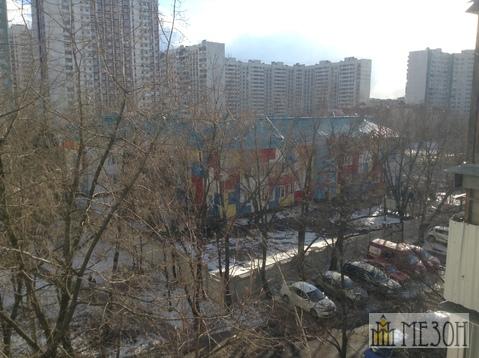 Продажа 3-х комн. квартиры на Щелковской
