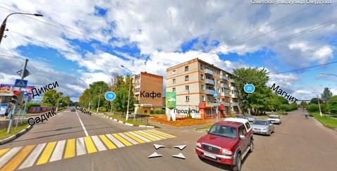 Продам 2к-квартиру 45 кв.м. на 2/5 этаже г.Рошаль, ул.Свердлова д.22.