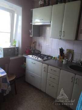 Продам 3-х к.квартиру по ул. Комсомольская