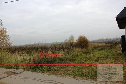 Продается земельный участок в д.Овсянниково