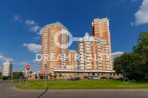 2-комнатная квартира, 79 кв.м., в ЖК «Мичуринский»