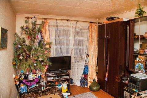 Продаю 1-комнатную квартиру, Чеховский район, п. Мещерское, д.4.