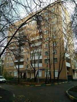 Продажа 2-ком. квартиры в Кунцево, ул.Ак.Павлова, 11, корп. 1