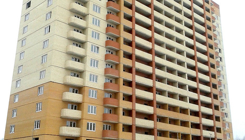 """2-комнатная квартира, в ЖК """"Альянс"""""""