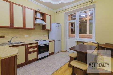 Однокомнатная квартира в Видном. ЖК Березовая роща.