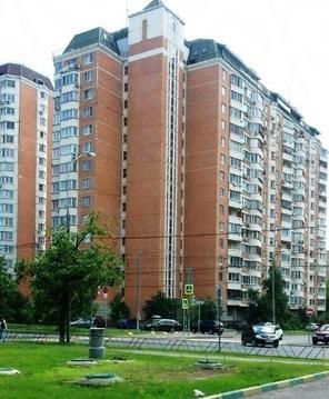Москва, 1-но комнатная квартира, ул. Маршала Тухачевского д.35 к1, 7350000 руб.