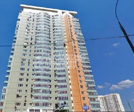 Продажа 1 комнатной квартиры м.Текстильщики (Васильцовский Стан ул)