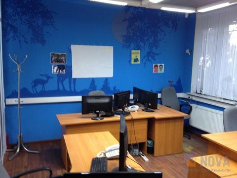 Качественный офис рядом с метро, 31 м2