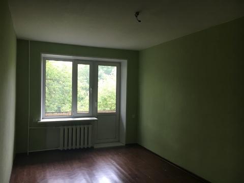 Квартира в кирпичном доме в Перово