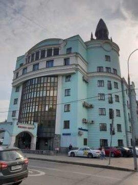 Продажа псн, м. Автозаводская, Москва