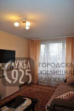 3-к Квартира, Беловежская улица, 61