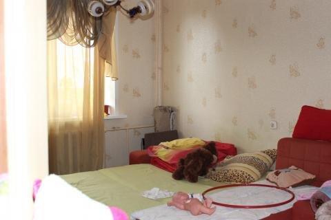 Квартира на Мальково