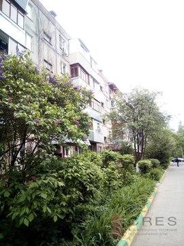 Продаю квартиру на улице 43 Армии
