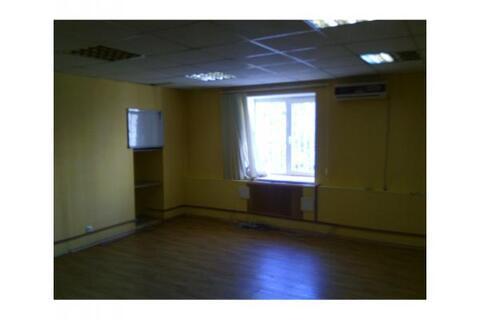 Сдается Офисное помещение 33м2 Преображенская площадь