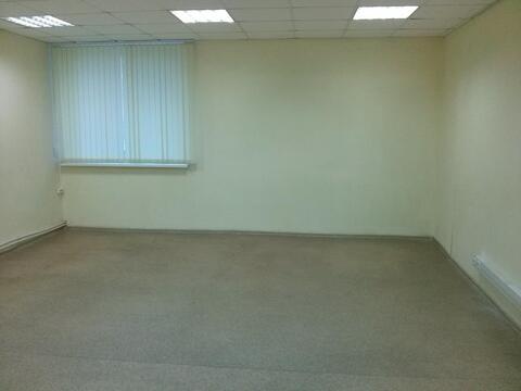 Сдается офис 35,2 кв. м