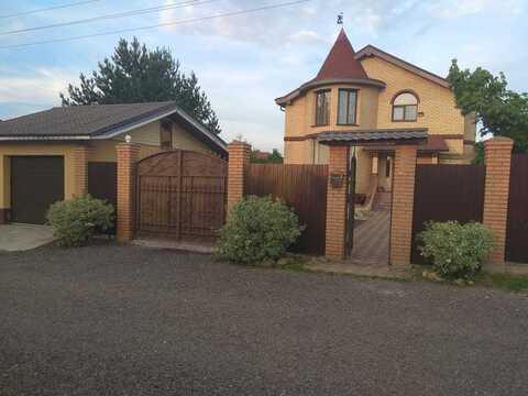 Продам 3-х уровневый капитальный дом рядом с Ивантеевкой