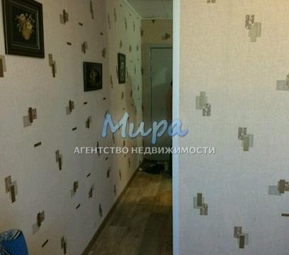 Дзержинский, 1-но комнатная квартира, ул. Школьная д.5, 18000 руб.